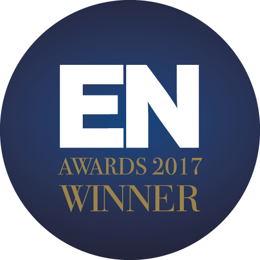 EN Awards Logo Winner 17