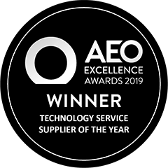 AEO Awards 2019 Winner