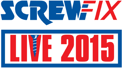 Screwfix Live